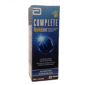 Complete Revitalens: 10 €