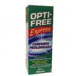 Optifree Express: 10€